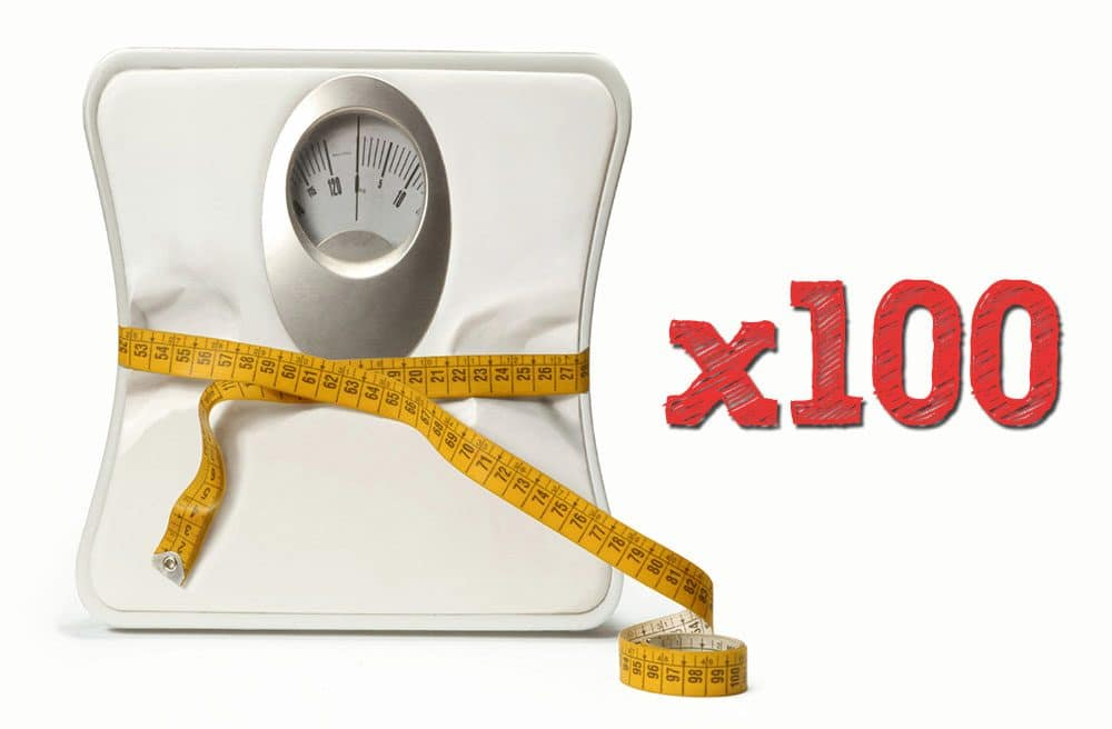 Supercharge Your Weight Loss With This One Simple Exercise