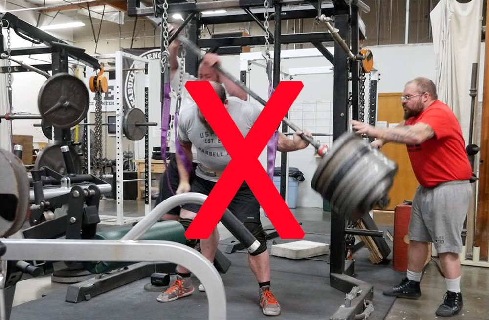 6 Things You Should NEVER Do at the Gym
