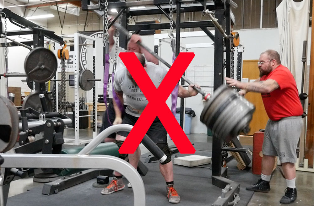 Things You Should Never Do at the Gym