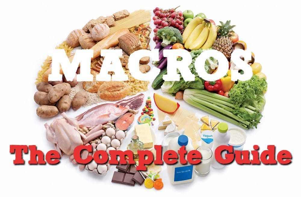The Ultimate Guide to Counting Macros