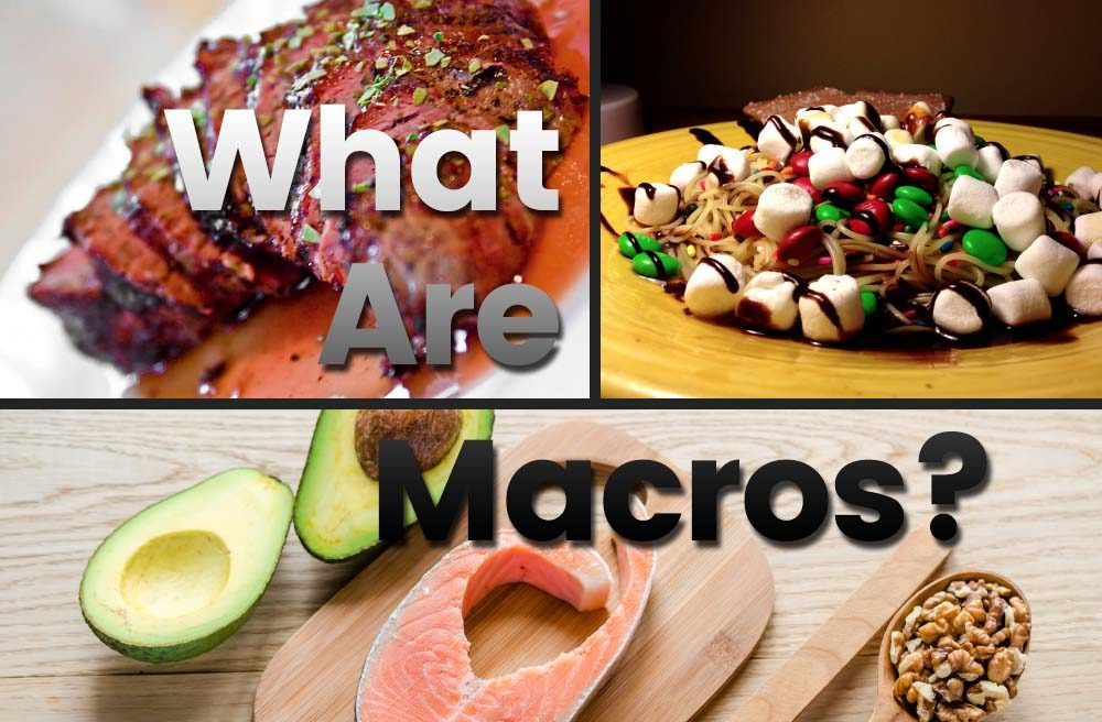 What Are Macros - The Definitive Guide