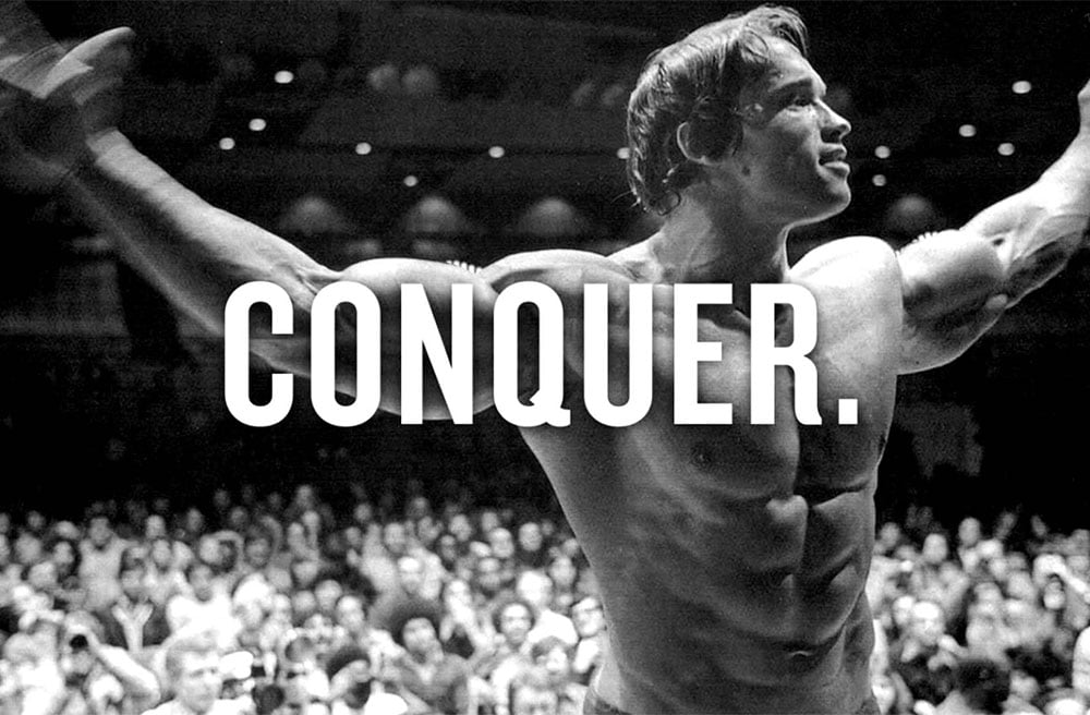 Fitness Superstars Share Their Motivational Quotes